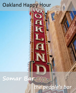 Oakland HH Fox Theater