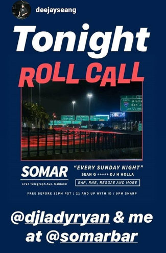 Roll Call_11-10-19