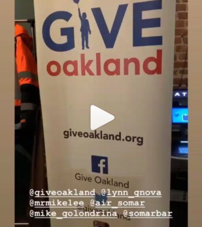 Give Oakland Video_12-12-19