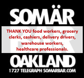 Somar thank you